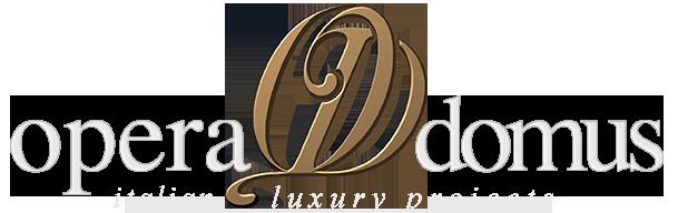 Opera Domus Logo
